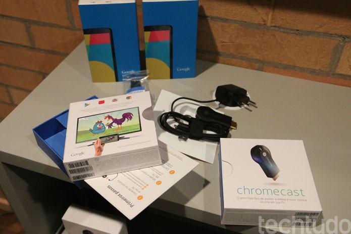 chromecast brasil 2