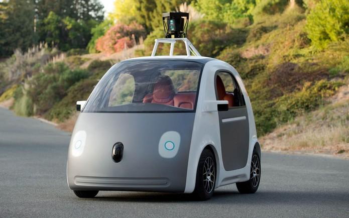 google_carro