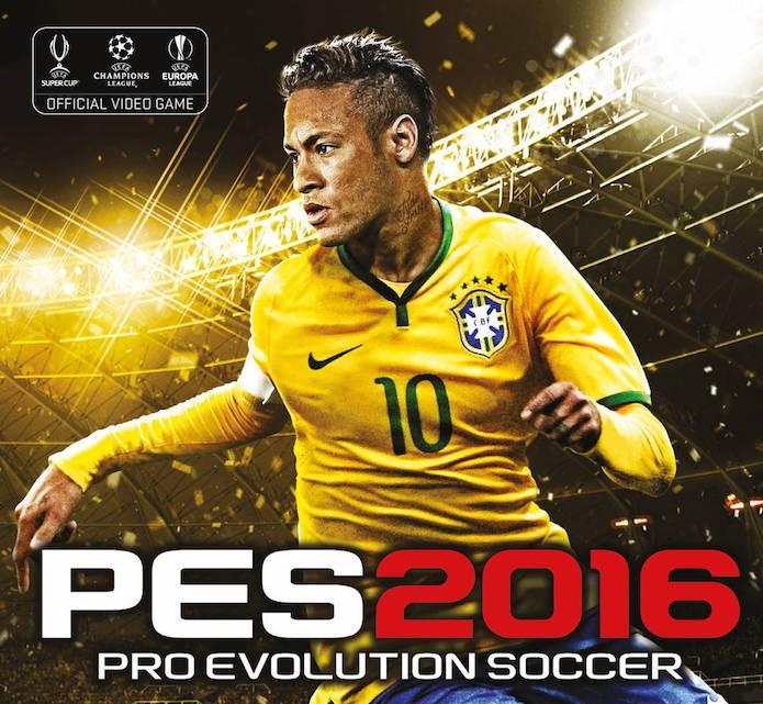neymar capa