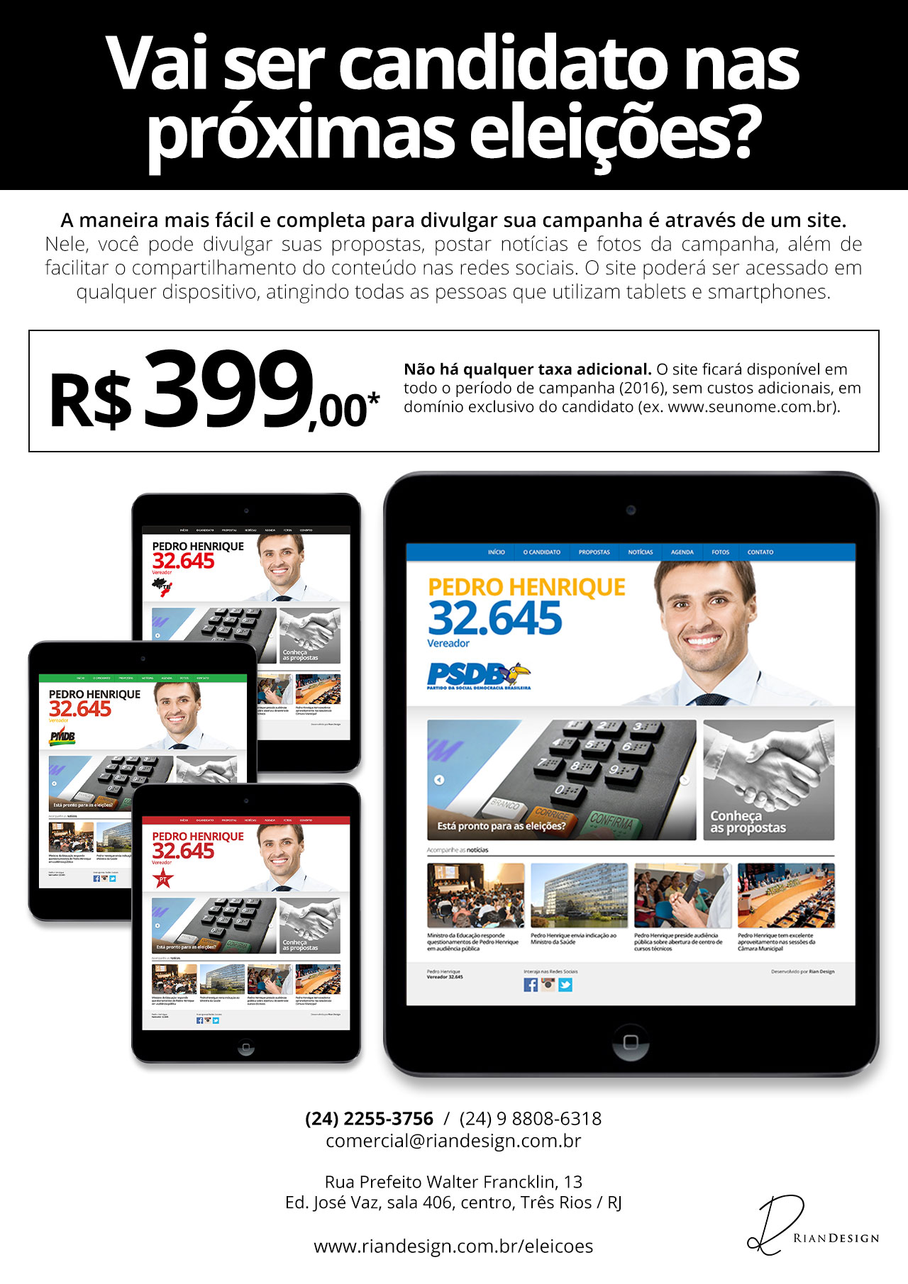 eleicoes-2015-site-candidato-rian-design