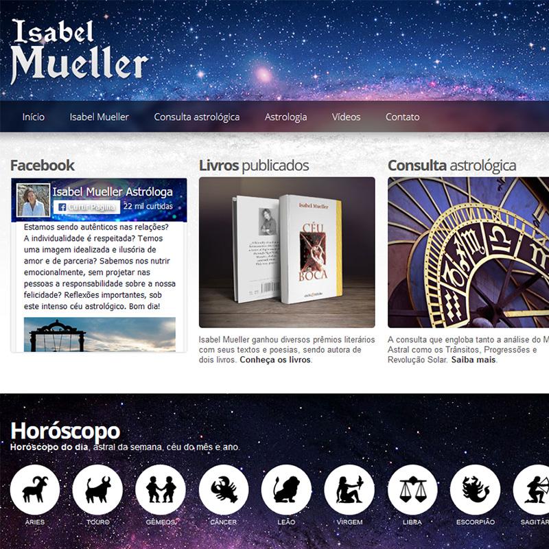 isabel mueller astrologia site