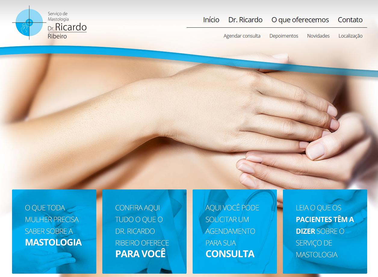 dr ricardo blog Rian Design