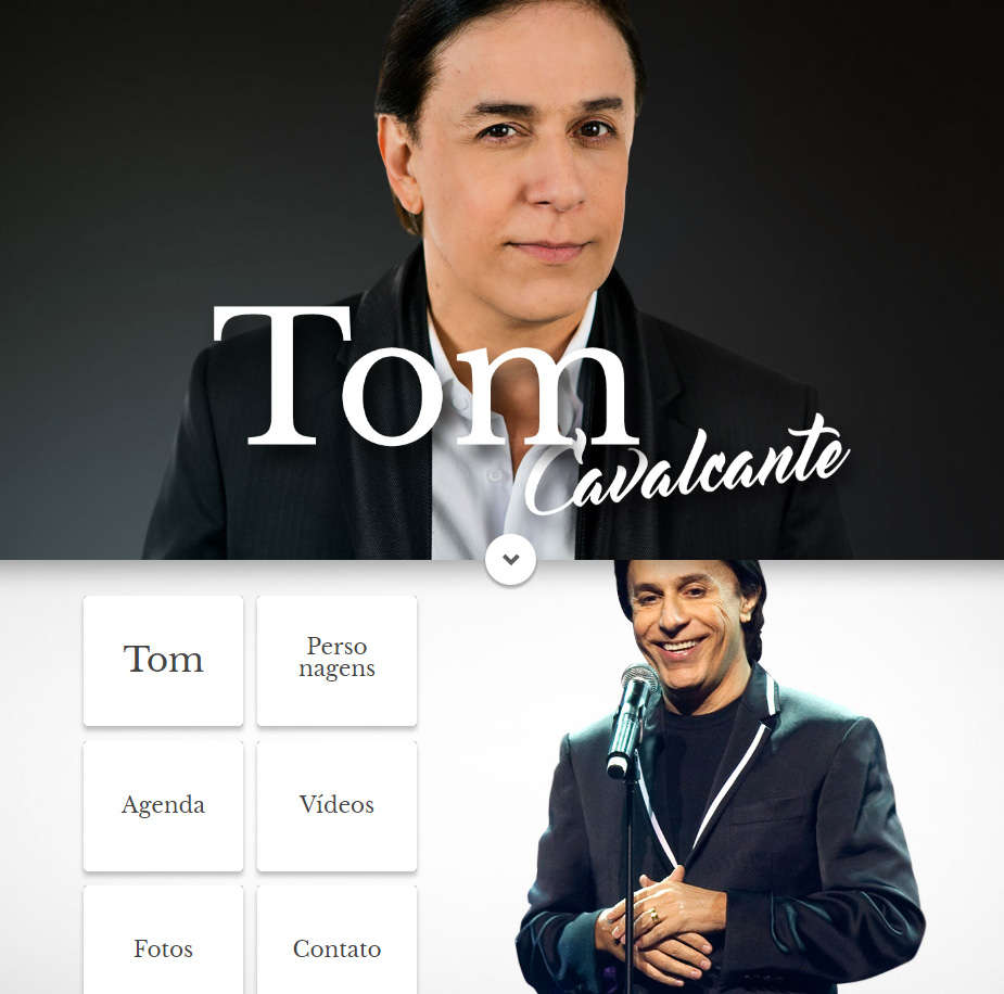 capa tom rian design