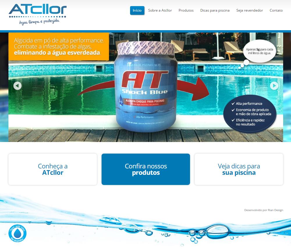 atcllor layout